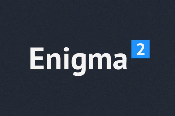 Enigma2 Icon 570x380
