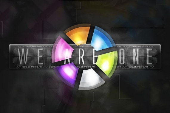 WeAreOne Icon 570x380
